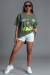 HEMP TEAM NAIJA TEE