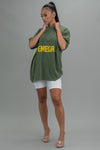 HEMP TEAM SENEGAL TEE