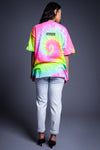 TIE DYE PARENTS TEE