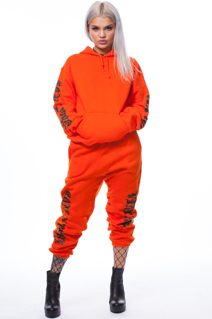 OG Trap Set - Orange