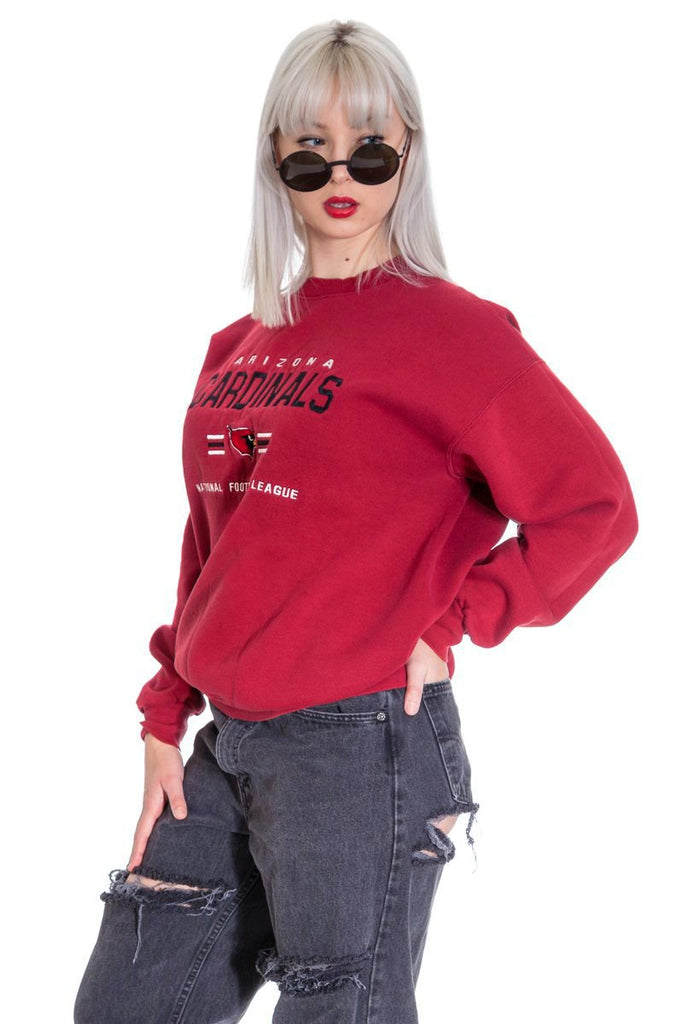 VTG Cardinals Jumper