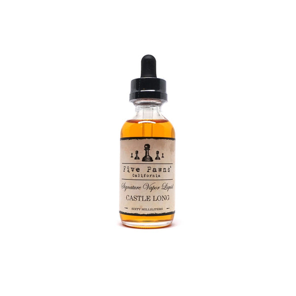 Castle Long (60mL)