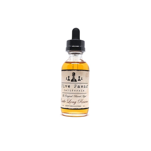 Castle Long Reserve (60mL)