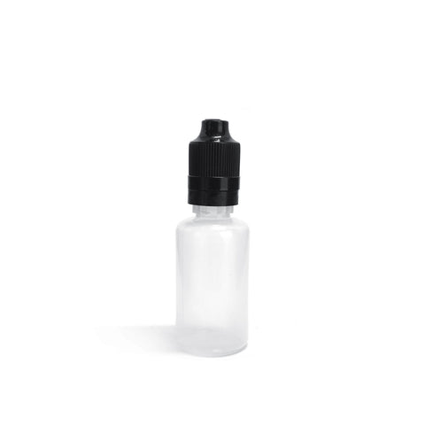 30ml Plastic Bottle - Accessories - Tools & Supplies - revolution vapor - 1