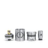 Aria Orion v1 RDA - Rebuildables - Drippers - revolution vapor - 2