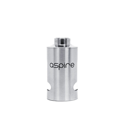 Aspire Nautilus Mini Steel Tank - Clearomizers - Spare Parts - revolution vapor - 1