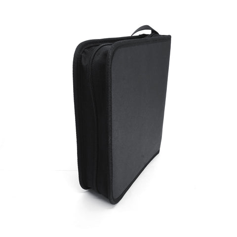 Carrying Case (Portfolio) - Accessories - Cases & Stands - revolution vapor - 1