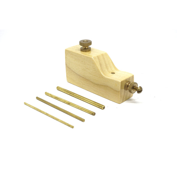 Coil Jig by Leo Designs - Accessories - Tools & Supplies - revolution vapor - 3