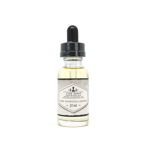 Gambit - e-Liquid - Five Pawns - revolution vapor - 1