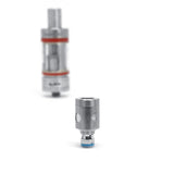Kanger SSOCC Nickel Atomizer Pack - Clearomizers - Coils - revolution vapor - 2