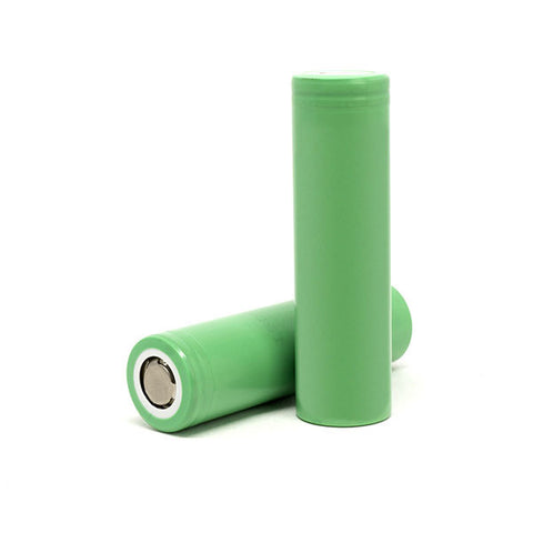 Samsung INR18650-25R (2500mAh) - Batteries - revolution vapor - 1