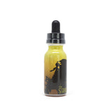 Curious Jorge - e-Liquid - The Standard - revolution vapor