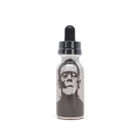 Frankenvape - e-Liquid - The Standard - revolution vapor