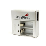 Ultrafire Wall Charger WF-138 - Chargers - revolution vapor - 1
