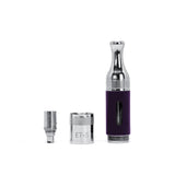 VapeOnly DBCC ET-S Clearomizer - Clearomizers - Intermediate - revolution vapor - 6