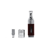 VapeOnly DBCC ET-S Clearomizer - Clearomizers - Intermediate - revolution vapor - 7