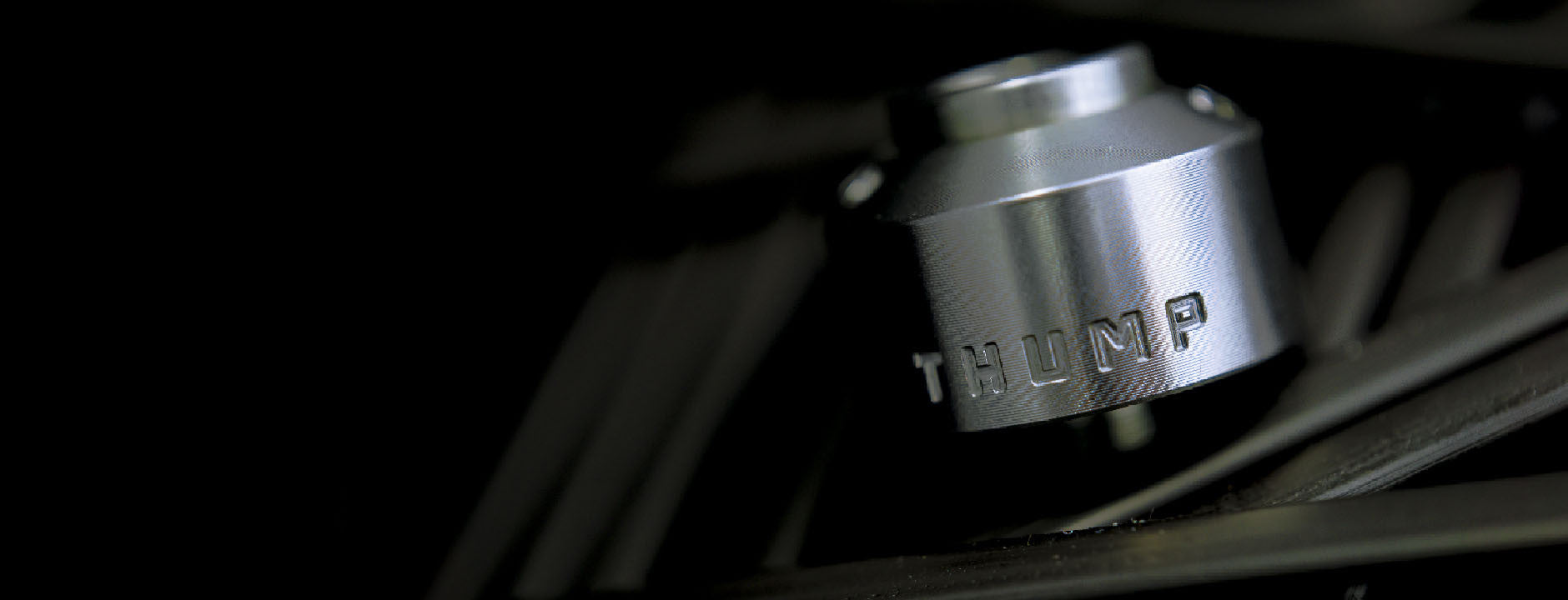 Thump Manufacturing Thump RDA