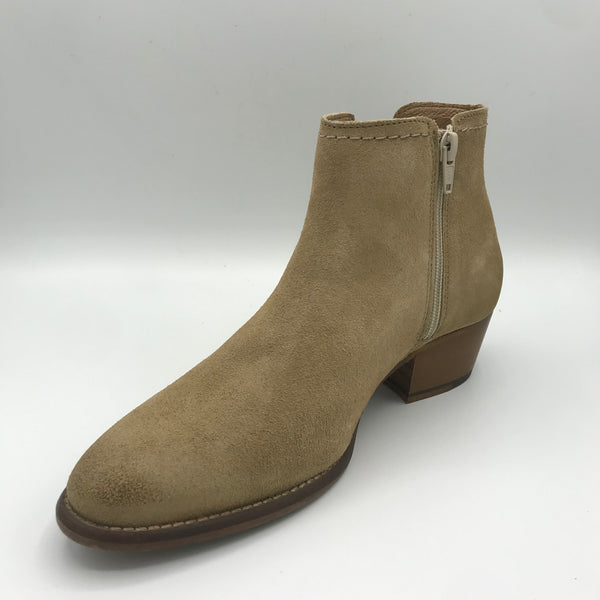 Voli Suede Boot - Imeldas Shoes Norwich