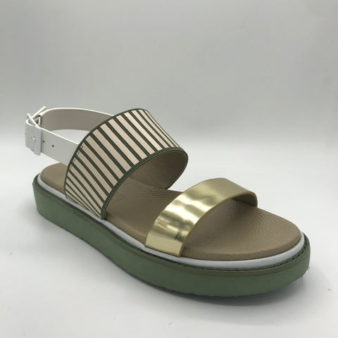 United Nude Sandal Lo Dusk - Imeldas Shoes Norwich