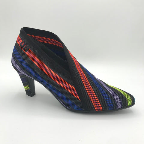 United Nude Fold Lite Mid Rainbow - Imeldas Shoes Norwich