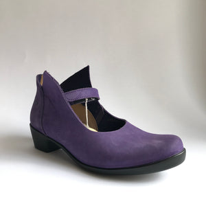 Opera Wijdte Crocus - Imeldas Shoes Norwich