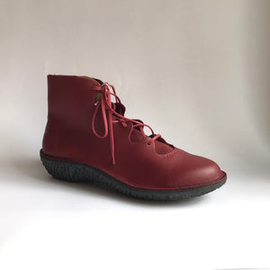 Fusion Red - Imeldas Shoes Norwich