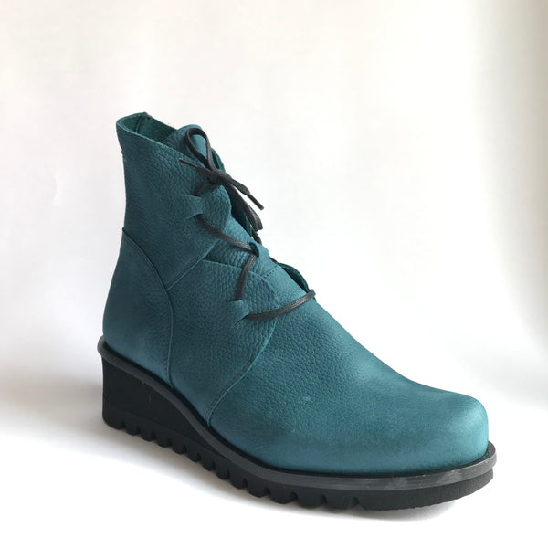 Lightning Wijdte H Turquoise - Imeldas Shoes Norwich