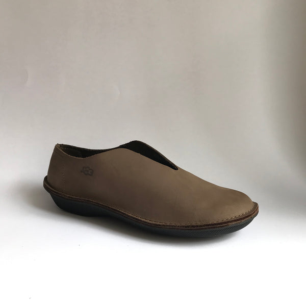 Loints Turbo Taupe - Imeldas Shoes Norwich