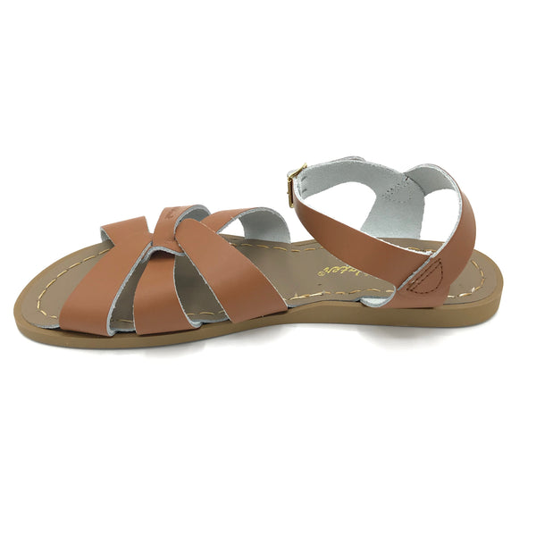 Tan Original Sandals - Imeldas Shoes Norwich