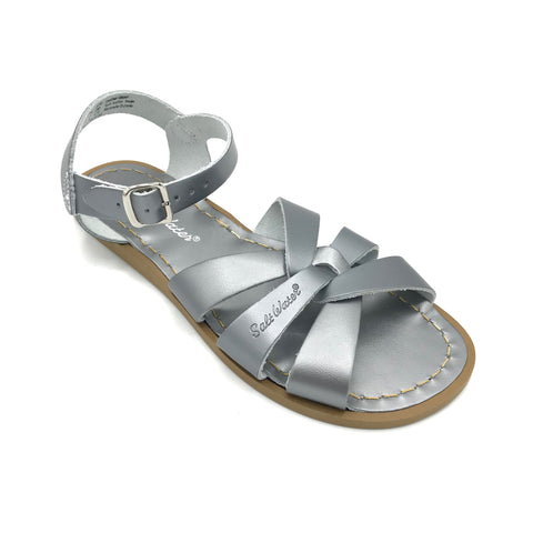 Pewter Original Sandals - Imeldas Shoes Norwich