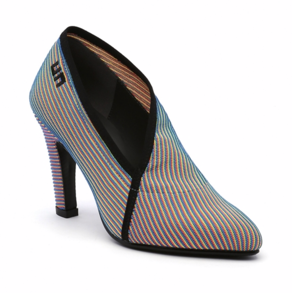 United Nude Fold Lite Mid - Imeldas Shoes Norwich