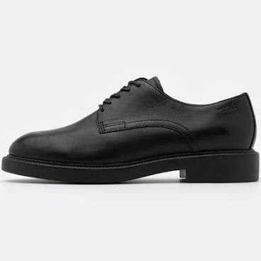 Vagabond Alex lace up shoe - Imeldas Shoes Norwich