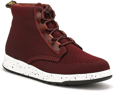 DM Telkes Knit Cherry Red