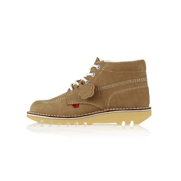 Kick Hi Classic Tan - Imeldas Shoes Norwich