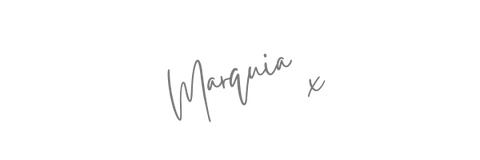 signature of owner of Maddi and Joan