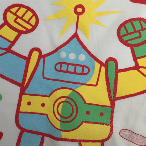 Robot Candy Dance Party (t-shirt)