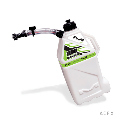MATRIX M3 FUEL CAN | APEX