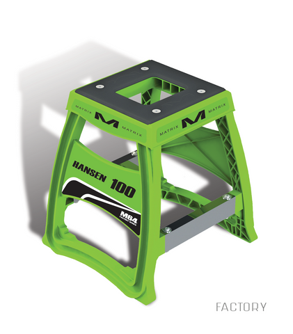 MATRIX M64 STAND DECALS | FACTORY