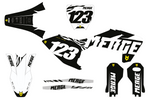 MERGE | 2019 TEAM - BLK/WHT