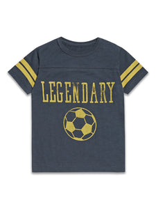 Riot Club Boys Soccer Tee