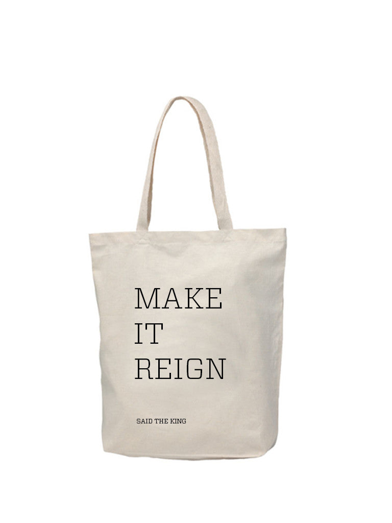 SALE — Make it reign