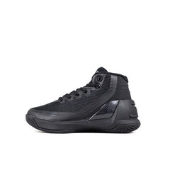 UA CURRY 3 PS BLACKOUT