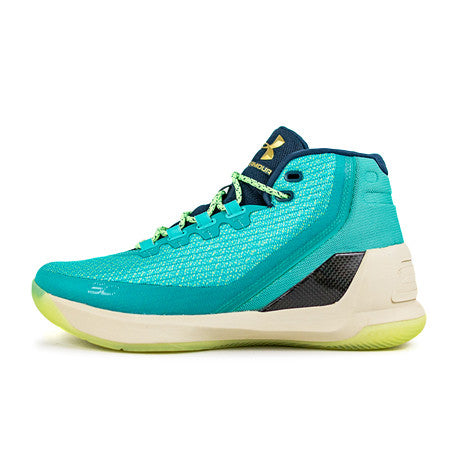 UA CURRY 3 REIGN WATER