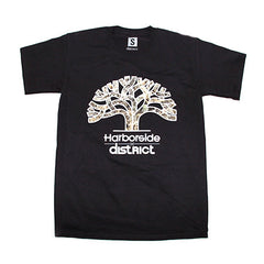 DISTRICT X HARBORSIDE OAK TREE COLLAB