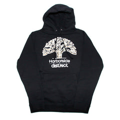 DISTRICT X HARBORSIDE OAK TREE HOODY