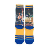 STANCE RUN TMC WARRIORS SOCKS