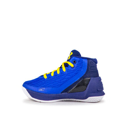 UA CURRY 3 PS DUB NATION