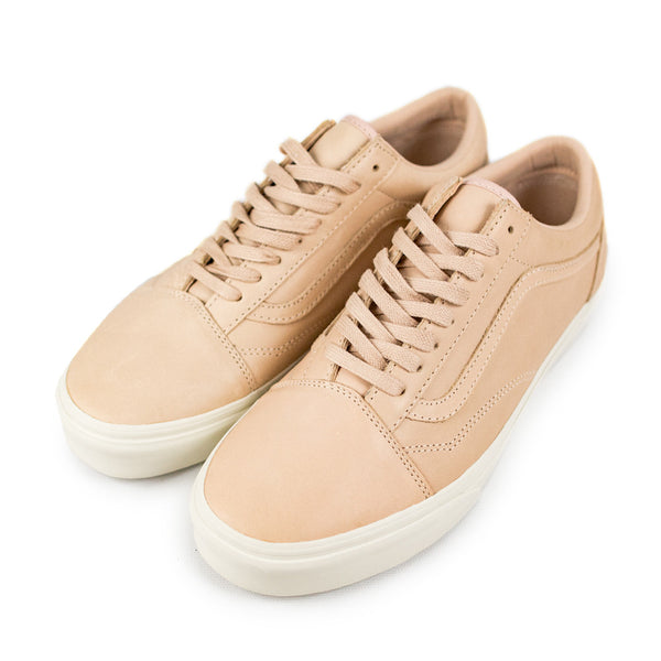 VANS OLD SKOOL DX VEGGIE TAN