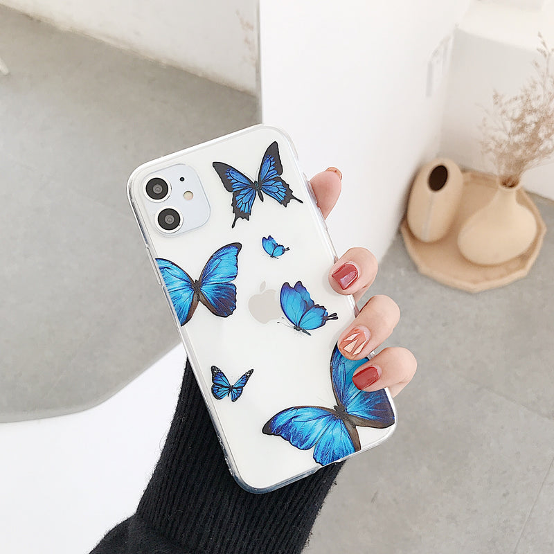 Papillon Phone Case