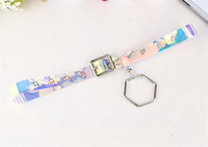 Baby Iridescent Belt